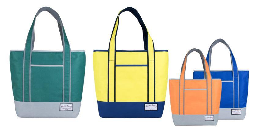 購物保溫袋,媽媽袋,保冰保冷一個環保袋就夠說明圖片